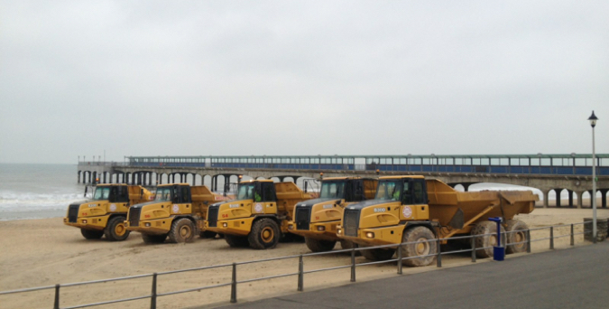 Moore Transport